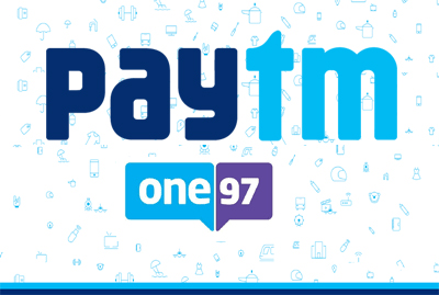 One97 communication (PayTM) with sara infoway