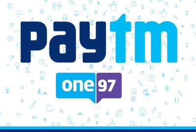 One97 communication (PayTM) with sara infoway